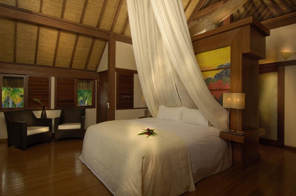 Hotel Sofitel Moorea Ia Ora Beach Resort 4
